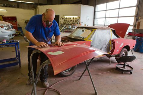 elite auto body auto body repair gambrills md