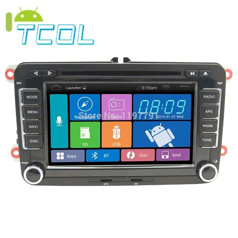 android din unit 7 inch 2 din android 4 2 car pc car dvd player unit headuint stereo jpg