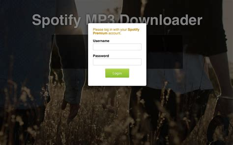 download mp3 via spotify github paul vg spotify mp3 downloader downloads mp3