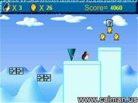 Penguin Panic caiman free penguin panic by michael jolley