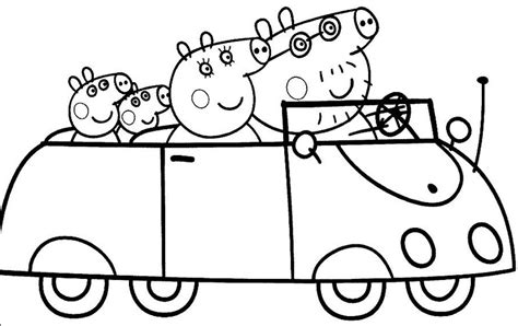 imagenes para pintar de peppa pig dibujos para colorear de peppa archivos dibujos para dibujar