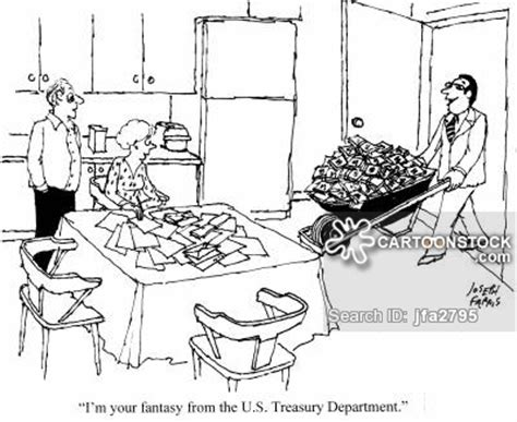 us treasury phone scam treasury department and comics pictures from cartoonstock