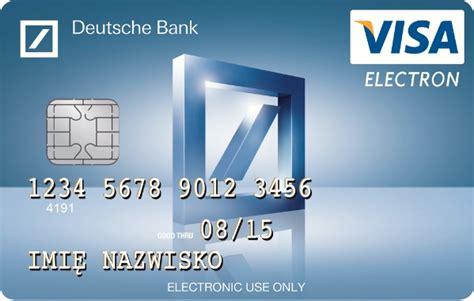 deutsche bank karte sperren lassen promocje bankowe i nie tylko deutsche bank opłata za
