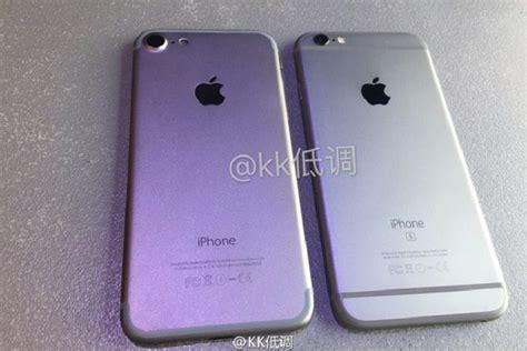 Air Design Iphone 6 7 5 Xiaomi Redmi Note F1s Oppo S6 Vi אייפון 7 נחשף בסרטון לצד אייפון 6s ומציג שינויים מינימליים בעיצובו