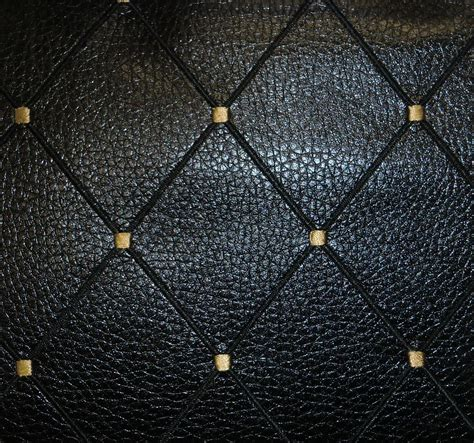 Black And Upholstery Fabric by Westgate Fabrics Fashion Diamonds Black Grain