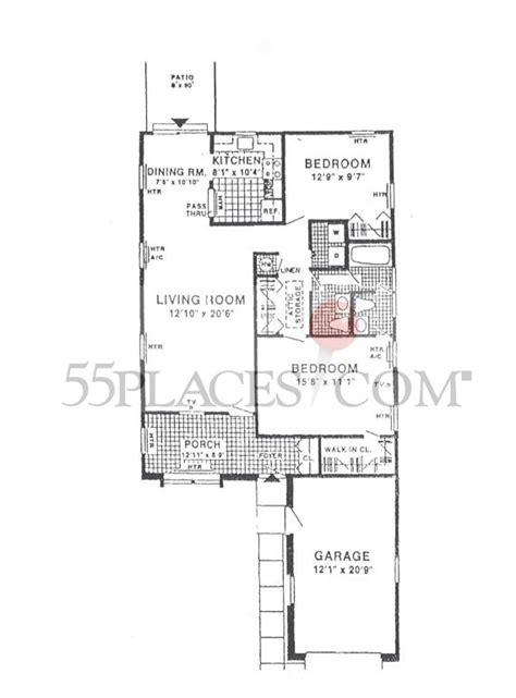 www floorplan cambridge ii floorplan crestwood 2 55places
