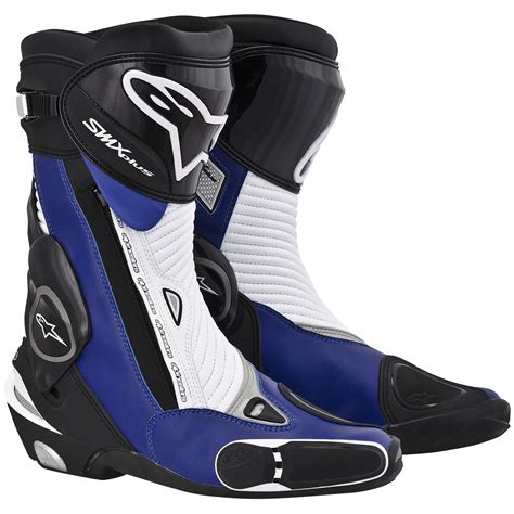 bike racing boots alpinestars smx s mx plus 2013 motorcycle racing motorbike