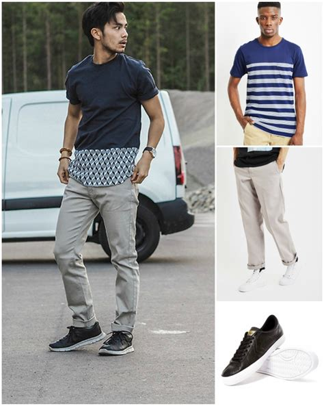 what shoes to wear with chinos the idle