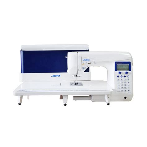jual juki hzl f600 exceed quilt and pro special mesin jahit with quilting computerised portable