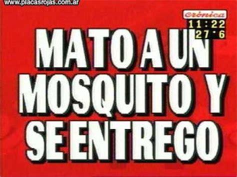 imagenes placas rojas imagenes y videos graciosos de cronica tv taringa