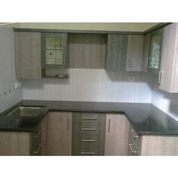 Pvc Kitchen Cabinets Modular Kitchen Cabinets Suppliers Manufacturers Dealers In Jaipur Rajasthan