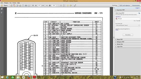 jeep wrangler pcm diagrams jeep auto parts catalog and