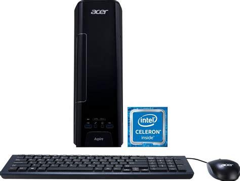 Ram Ddr3 Laptop Acer Aspire 4738z acer aspire xc 730 celeron j3355 pc intel 174 celeron