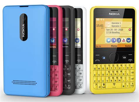 Nokia Asha 210 nokia asha 210 яркий моноблок с qwerty клавиатурой