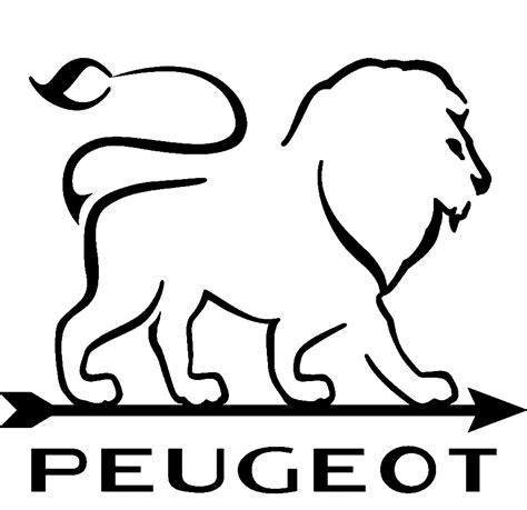 logo peugeot png peugeot brandmade tv