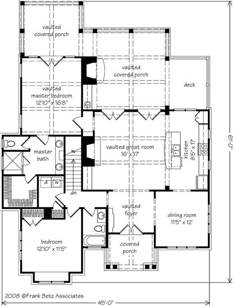 southern living house plans craftsman 63 best images about floor plans on pinterest house plans southern living house