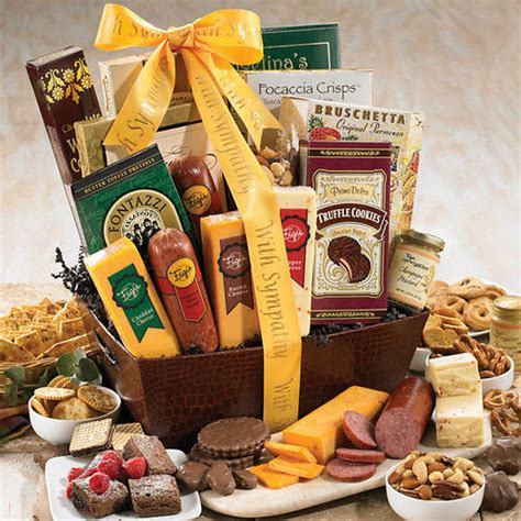 Comfort Gifts by Loads Of Comfort Sympathy Gift Box Out Of Stock Figi S