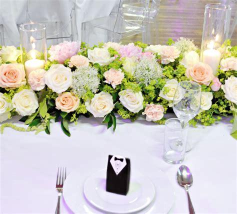 Table Flower Arrangements by Wedding Flower Table Arrangements Wedding O