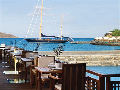 porto elounda golf resort porto elounda golf and spa resort crete greece cyplon