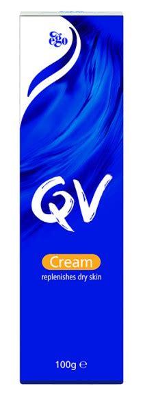 Qv Balm 100gr ego pharmaceuticals australia qv