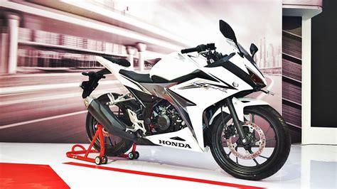 honda cbr r150 kumpulan gambar motor honda terbaru all new cbr 150 r 2016