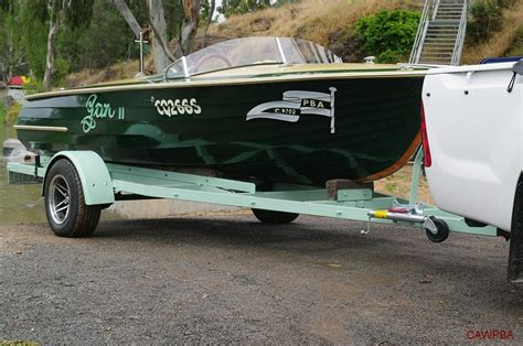 ski boats for sale wagga images and information on reader s wooden powerboats