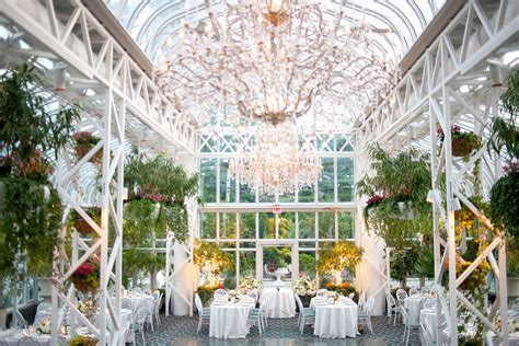 The Conservatory at the Madison Hotel ? Summer Wedding