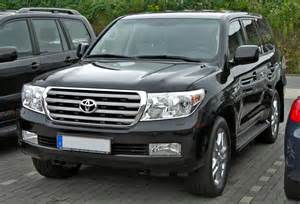 Land Crusier Toyota Cars Models Toyota Land Cruiser V8