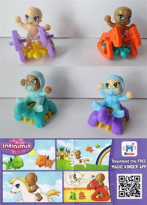 Figur My Pony Egg 17 best images about kinder surprice on