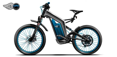 E Bike News by Alpha Wildcat 100 Km H Mit Einem Ebike Emtb News De