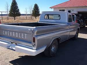 1966 Chevrolet Truck 1966 Chevrolet Truck For Sale Watrous New Mexico