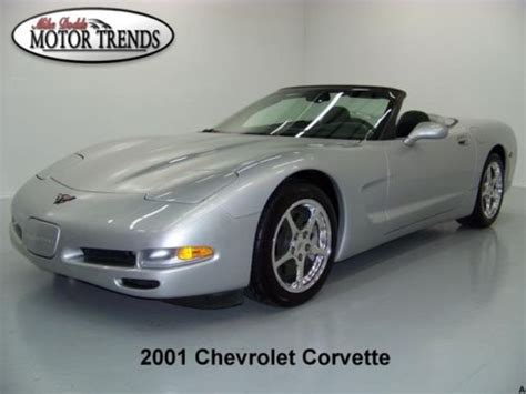 auto body repair training 2001 chevrolet corvette head up display sell used 2001 chevy corvette convertible hud chrome wheels bose audio active handling 40k in