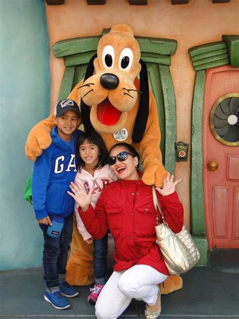 Jaket Hoodie Anak Things tips trip ke disneyland anaheim california liburkeluarga