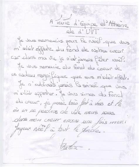 Lettre De Remerciement Orateur lettre remerciement apres rencontre rencontresindex net