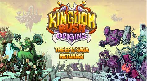 aptoide kingdom rush origins kingdom rush origins forts 230 tter hvor det slap test af spil