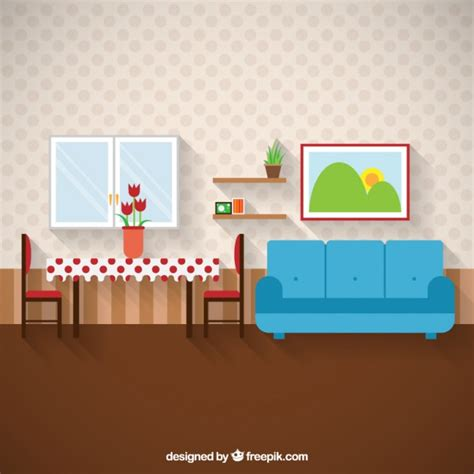 Living Room Vector Images Living Room Furniture Vector Free