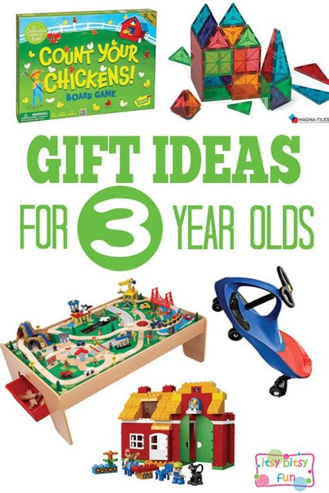 diy birthday gift for 3 year old boy christmas gifts for
