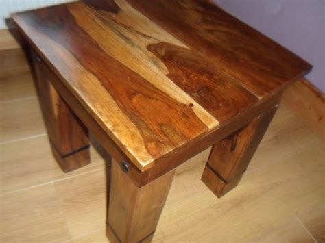 solid wood side coffee table for sale in cork from lfc75