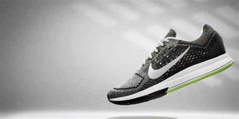 Sepatu Lari Nike Terbaru Sepatu Nike Terbaru Bikin Lari Anda Secepat Kilat