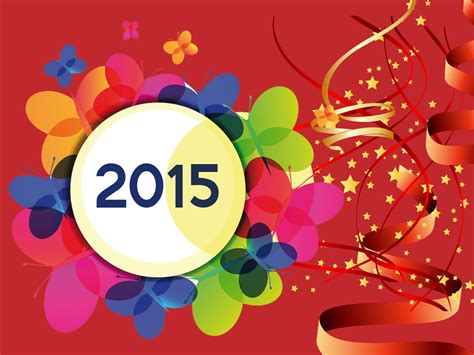 happy new year 2015 hd wallpapers free download