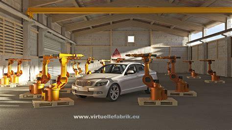 industriedesign le industriedesign mit virtueller 3d technik virtuelle fabrik