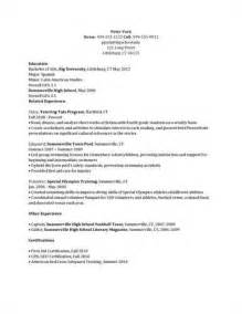Day C Counselor Cover Letter by Resume Sle Human Services Counselor Resume Sle