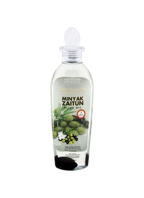Produk Minyak Zaitun Mustika Ratu Untuk Wajah mustika ratu minyak zaitun btl 175ml klikindomaret