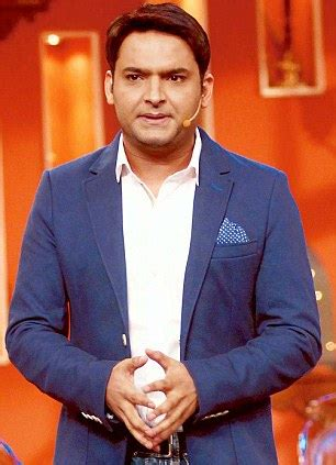 biography of kapil sharma kapil sharma weight height body measurement hobbies bio