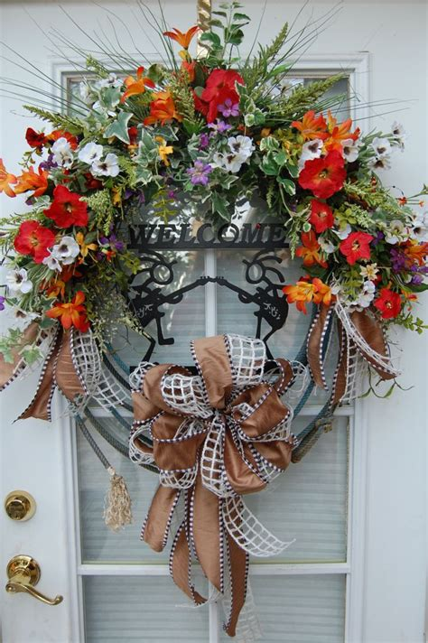 1110 best spring and summer wreaths images on pinterest spring 17 best images about spring summer 3 on pinterest