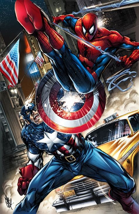 captain america vs wolverine wallpaper spider man captain america vs wolverine deadpool