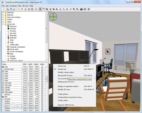 free home design 3d software for mac free deck design software for mac