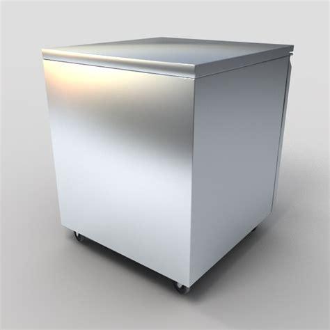 Kitchen Appliances For Restaurants 3d Model Restaurant Kitchen Equipment Appliances