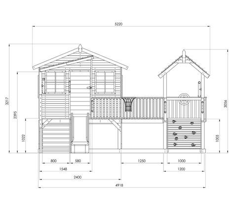 Simple Cubby House Plans Harrys Hideout Cubby House Australian Made Backyard Playground Equipment Diy Kits