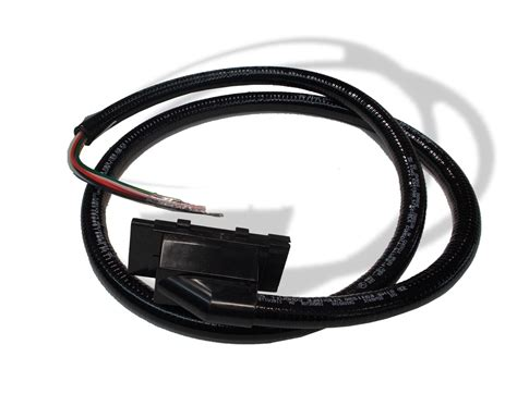herman miller electrical whips power base feed harness for panels and frames